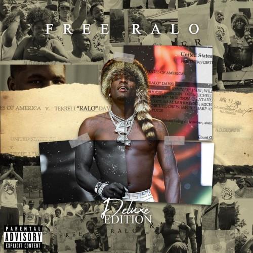 Free Ralo (Deluxe Edition) - Ralo (Famerica)
