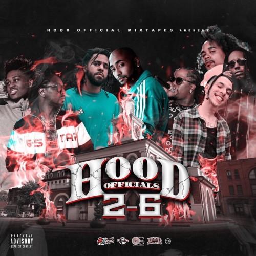 Hood Official 26 - DJ Official