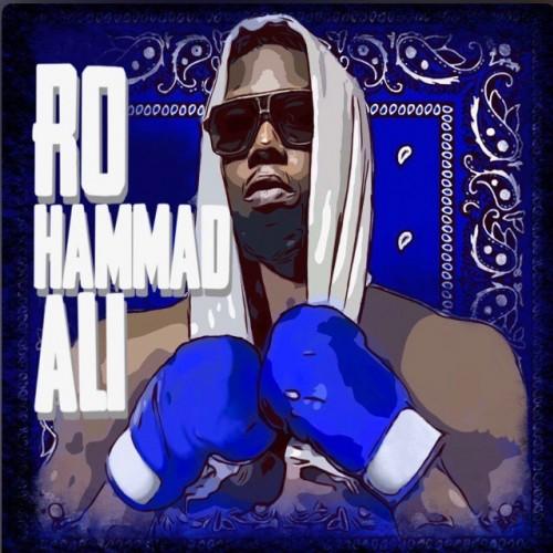 Rohammad Ali - Z-Ro