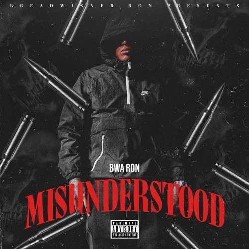 Various Artists - Misunderstood