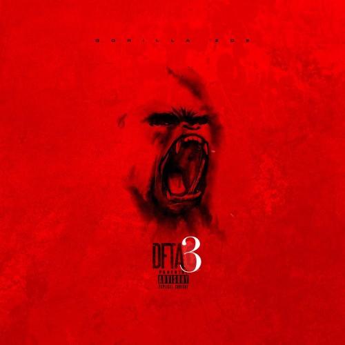 Don't Feed Da Animals 3 - Gorilla Zoe