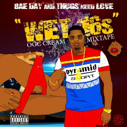 OGC Cream - Wet 16s
