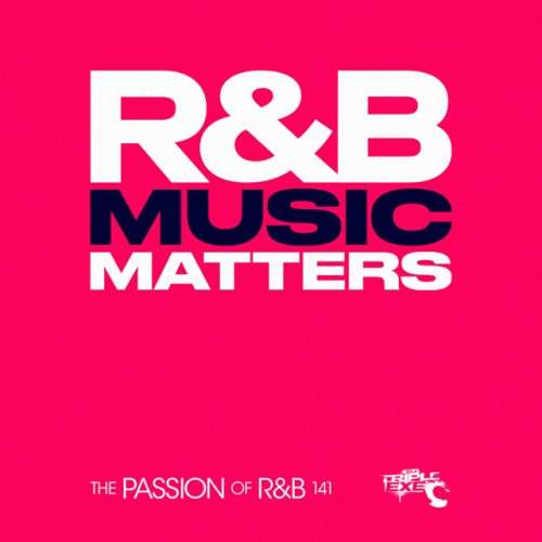 Various Artists - The Passion Of R&B 141