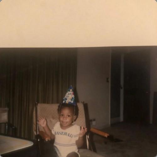 Happy Birthday Tribute - Bloody Jay