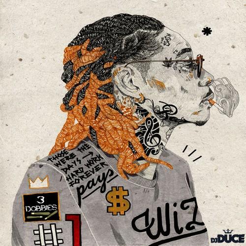 3 Doobies - Wiz Khalifa (DJ Duce)
