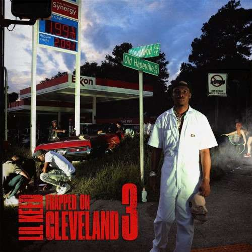 Lil Keed - Trapped On Cleveland 3