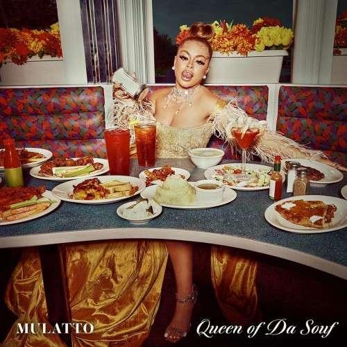 Mulatto - Queen Of Da Souf