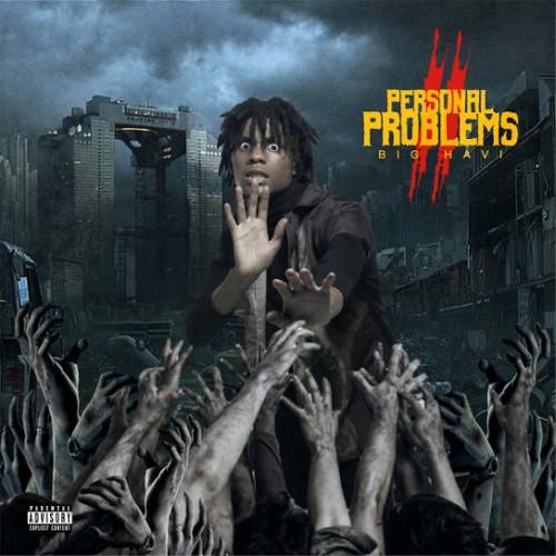 Personal Problems 2 - Big Havi