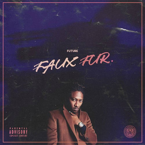 Faux Fur - Future