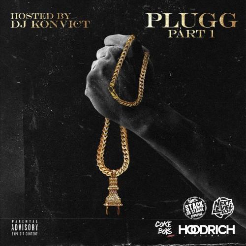 Plugg - DJ Konvict
