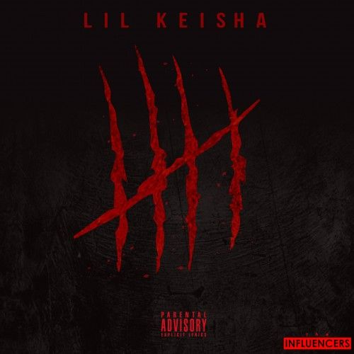 5 - Lil Keisha (DJ 1Hunnit)