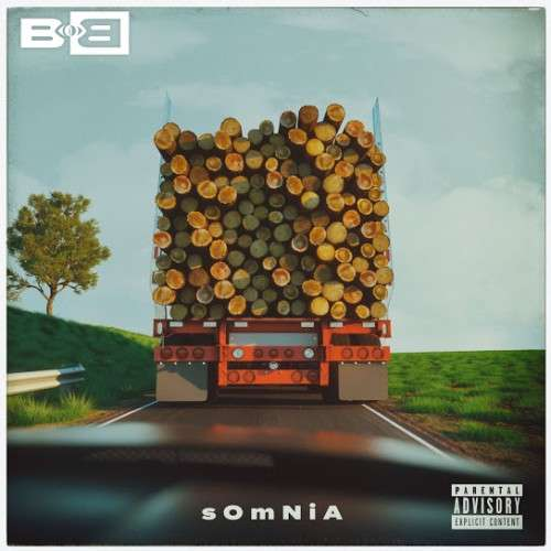 B.o.B - Somnia