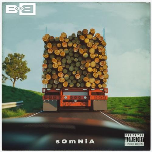 Somnia - B.o.B