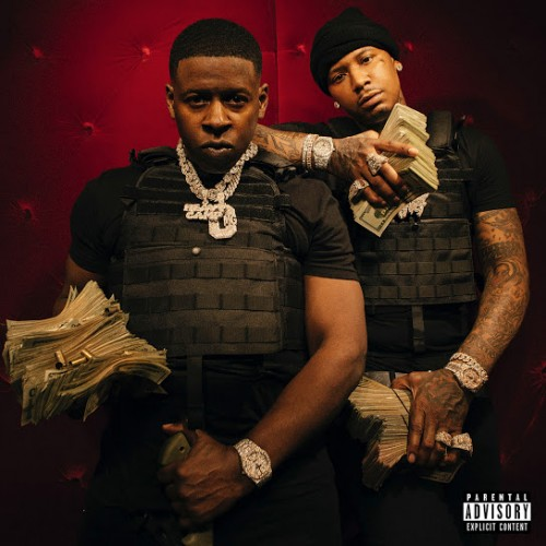Code Red - Moneybagg Yo & Blac Youngsta (CMG)