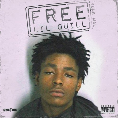 Free Quill - Lil Quill