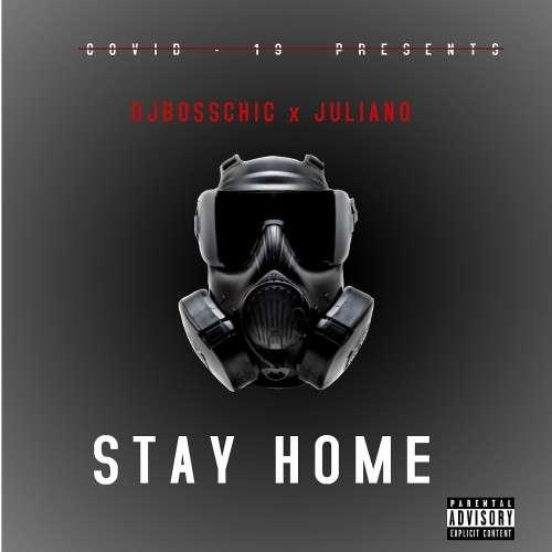 Juliano - Stay Home