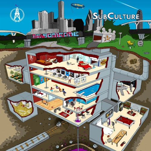 Subculture - Paul Wall