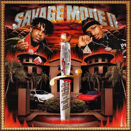Savage Mode II - 21 Savage & Metro Boomin