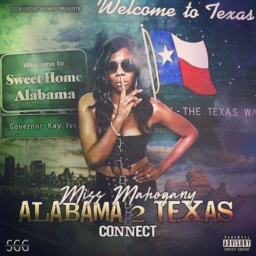 Miss Mahogany - Alabama 2 Texas Connect