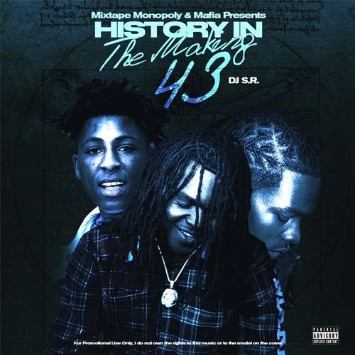 Various Artists - History In The Making 43