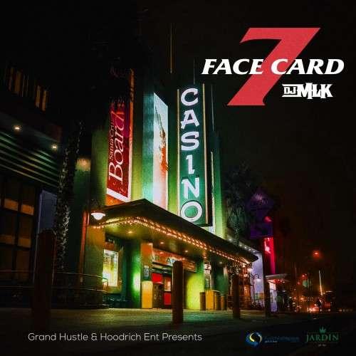 Various Artists - #Facecard 7