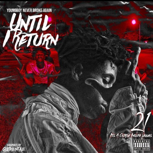 Until I Return - NBA Youngboy