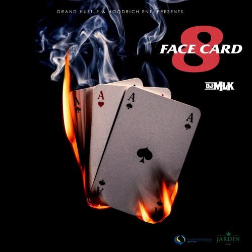 #Facecard 8 - DJ MLK