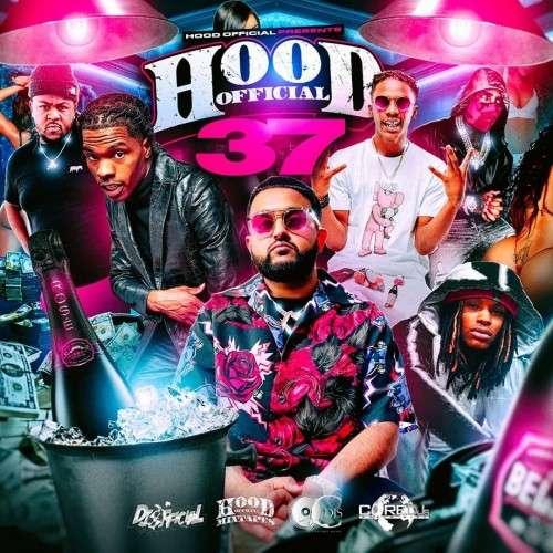 Various Artists - Hood Official 37