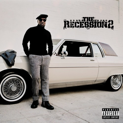 The Recession 2 - Jeezy