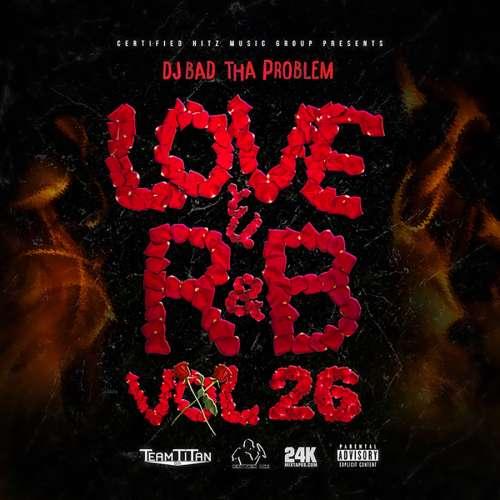 Various Artists - Love & R&B Vol. 26