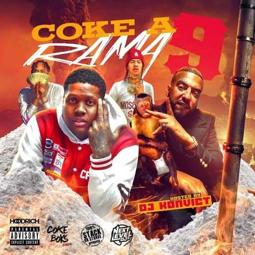 Various Artists - Coke-A-Rama 9