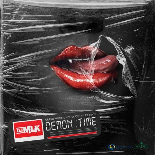 Demon Time - DJ MLK