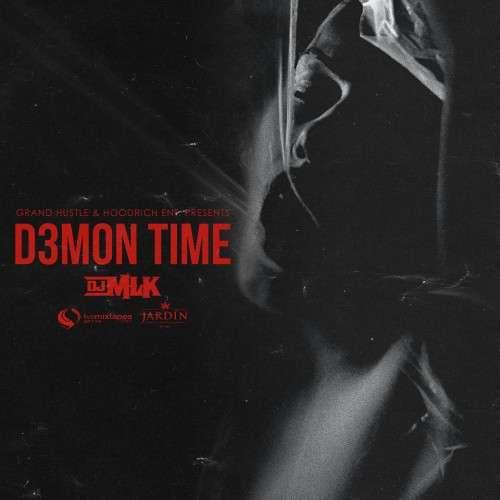 Various Artists - Demon Time 3