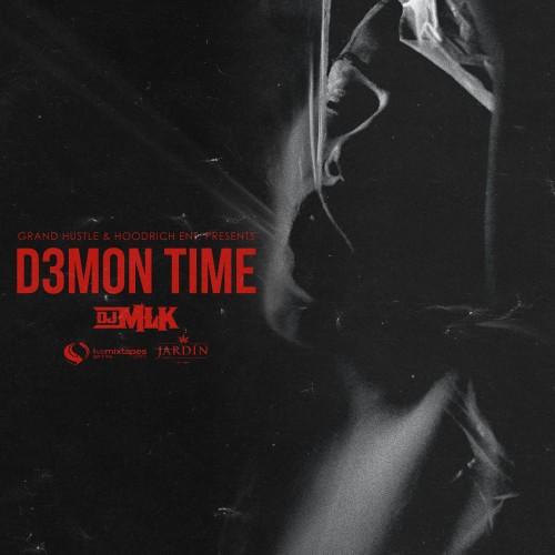 Demon Time 3 - DJ MLK