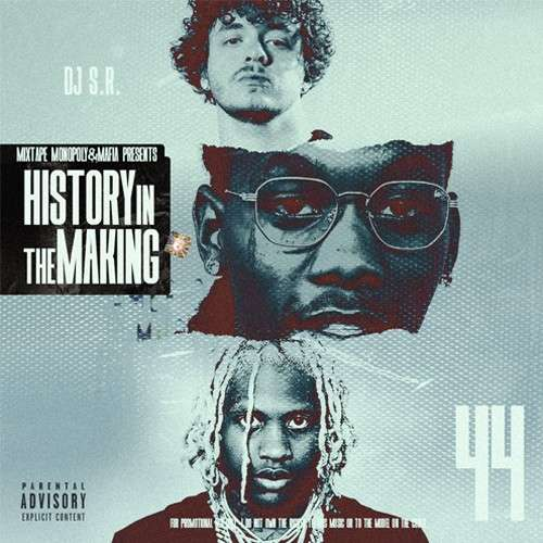 Various Artists - History In The Making 44
