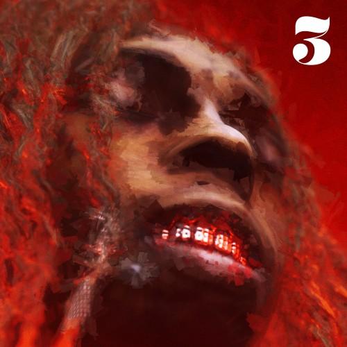 No Ceilings 3 (A+B) - Lil Wayne (DJ Khaled)