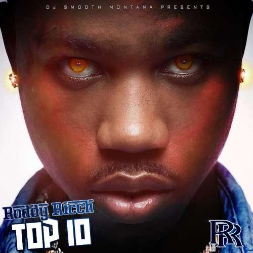 Roddy Ricch - Roddy Ricch Top 10