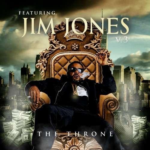 Various Artists - Featuring Jim Jones 3
