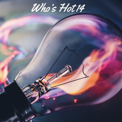 Who's Hot 14 - DJ Jon Wells