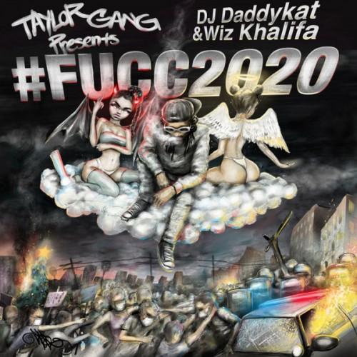 F*cc 2020 - Wiz Khalifa (Taylor Gang)