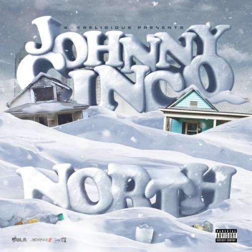 North - Johnny Cinco