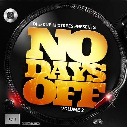 Various Artists - No Days Off 2