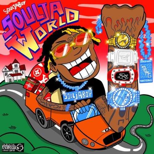 Soulja Boy - Soulja World