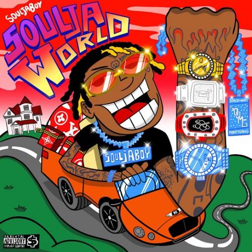 Soulja World - Soulja Boy