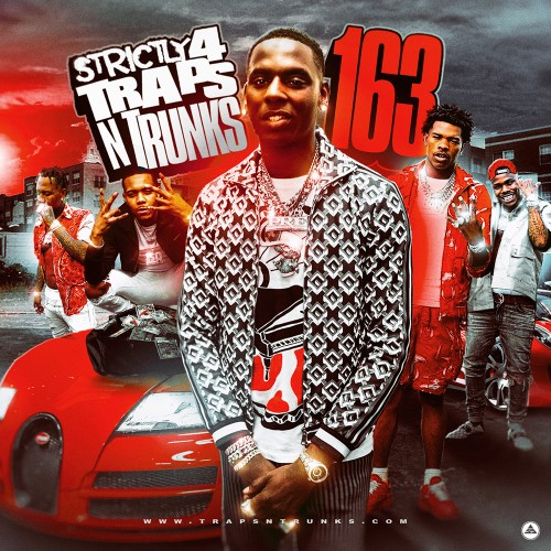 Strictly 4 The Traps N Trunks 163 - Traps-N-Trunks