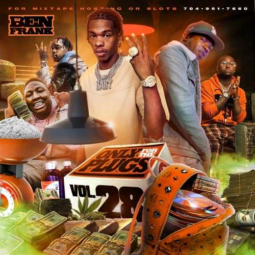 Various Artists - Only For The Plugs 28