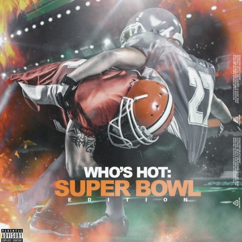 Who's Hot: Superbowl Edition - DJ Jon Wells