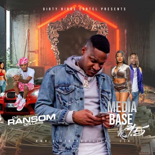 Mediabase 5 - DJ Ransom Dollars