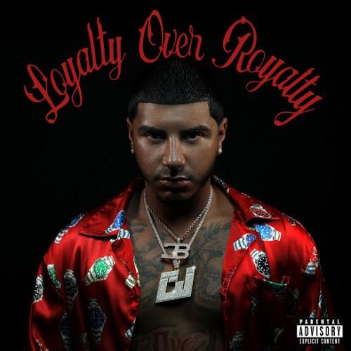 Loyalty Over Royalty - CJ