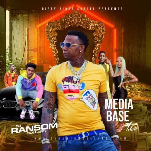 Mediabase 6 - DJ Ransom Dollars